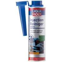 Liqui Moly Injection Reiniger High Performance, 300мл 7553