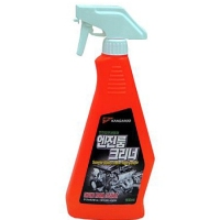 Engine room cleaner, 650мл 320522